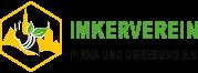 Imkerverein Pirna und Umgebung e.V. Logo